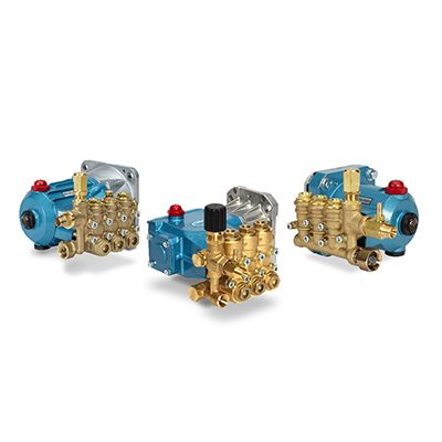 CAT Pumps | Hydraulic Pump | Pumps & Pressure